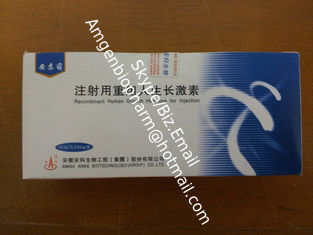 Cina Safety Ansomone Human Growth Hormone Pproducts , Fat loss HGH hormones pemasok